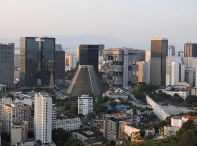 Rio de Janeiro: escritórios classe A e A+ sofrem com as reviravoltas do mercado