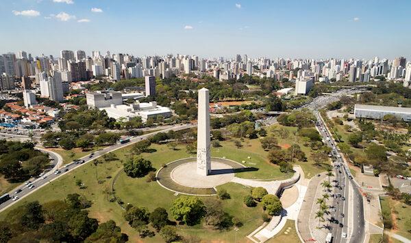 MOEMA: O futuro polo corporativo de São Paulo