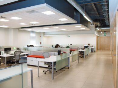 Escritórios versus Home Office: Covid19 mudará ganhos da aglomeração?
