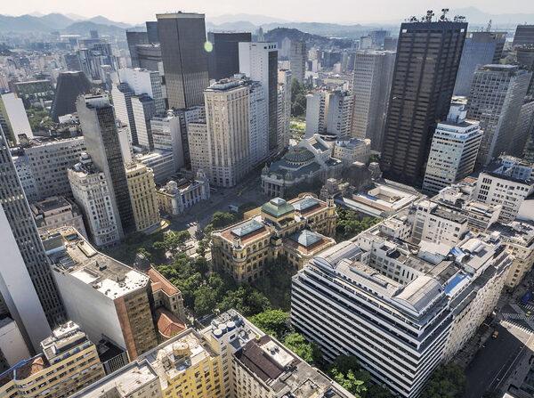 """O que o termo """"novo normal"""" significa para o mercado carioca?"""