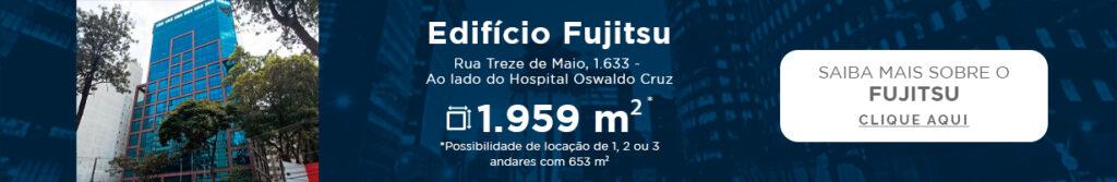 Edifício Fujitsu